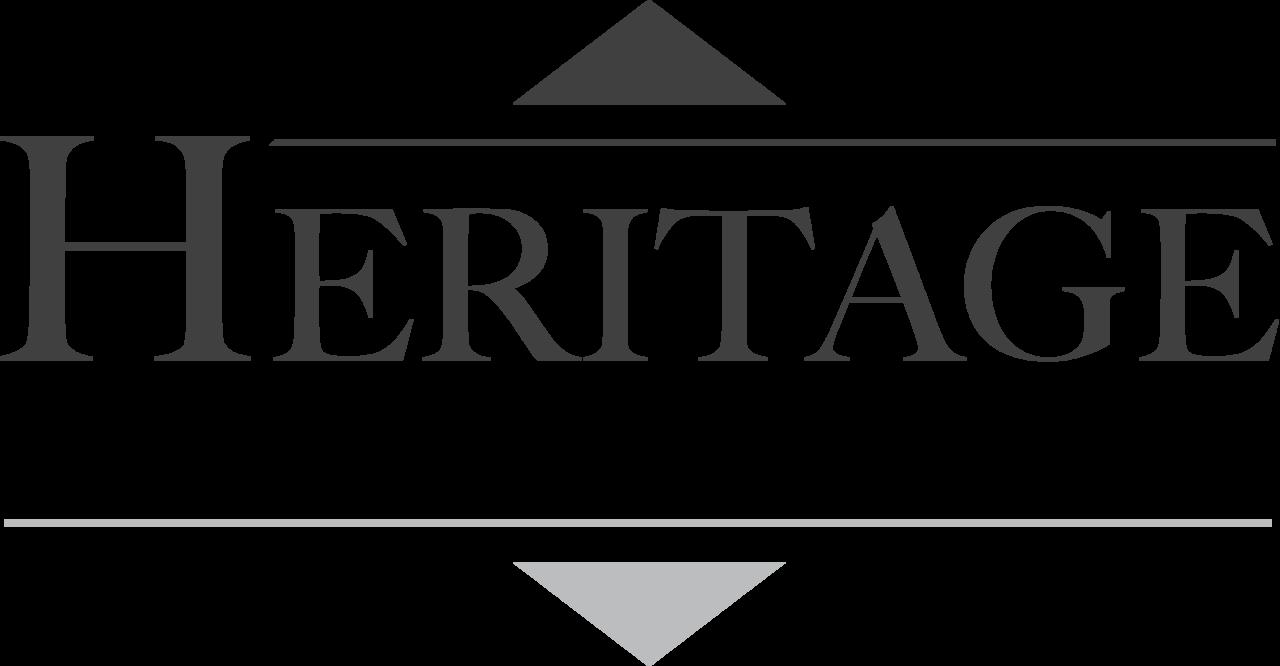 Heritage Logo PNG